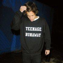 hoodie branded