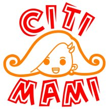 Logo Citimami Toko Ibu & Bayi