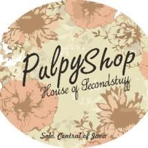 Pulpyshop Secondstuff