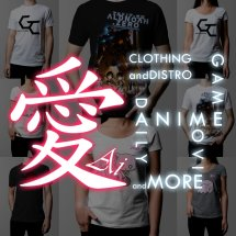 Ai Clothing & Distro