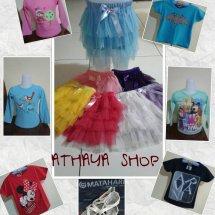Toko pakaian anak ATHAYA