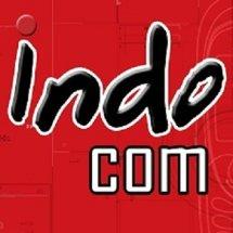Logo Indocom Kuningan