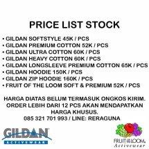 Gildan Softstyle ID