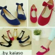 zahra flatshoes