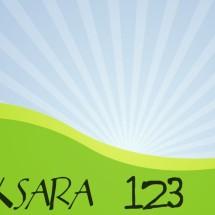 Aksara 123