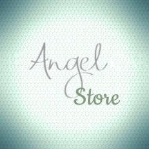 Logo Angel-Store