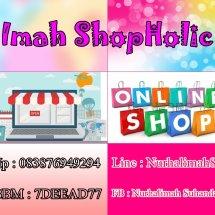 ImahShopHolic