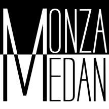 Monza Medan