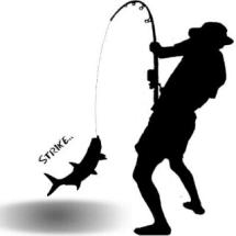 Fishing Erik