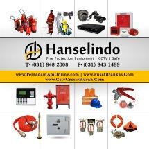 HANSELINDO