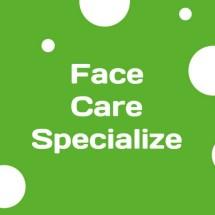 Face Care Specialize