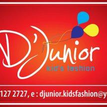 Djunior Kids Fashion