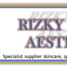 Rizky Prima Aesthetic