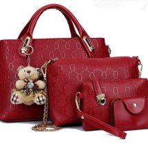 Fashion bag's import