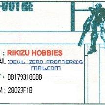 RIKIZU HOBBIES