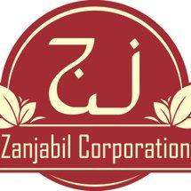 Logo Zanjabil Corporation