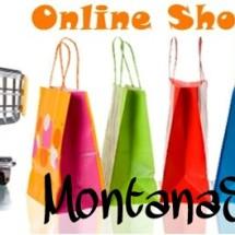 Logo MontanaShop