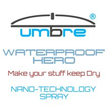 UMBRE waterproof spray