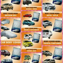 Central Bodycover