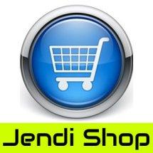 Logo Jendi Shop