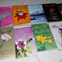 clarissa book's
