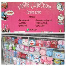 Vievie Collections