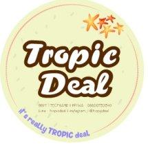 Logo Tropic Deal