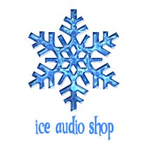 Logo Ice Audio shop