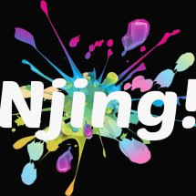 Njing! clothing brand