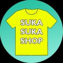 Kaosukasuka Shop