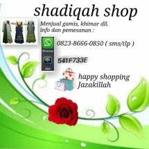 shadiqah shop