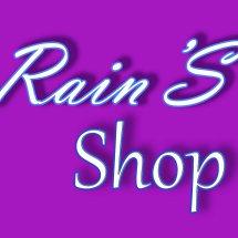 Rain's Shop
