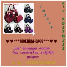 Moeham-Bags