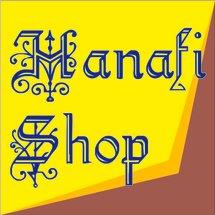 Logo Hanafi Shop