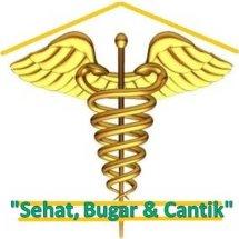 Logo SEHAT, BUGAR & CANTIK
