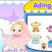 Ading Baby Shop