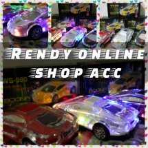 Logo Rendy Online Shop