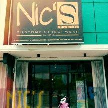 Nics'Clothes and Distro