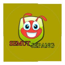 semut-jepang