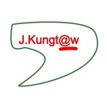 J.Kungtaw Logo