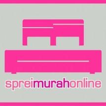 Sprei Murah Online