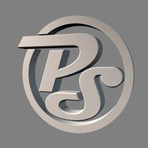 Logo Toko Putra Sejati