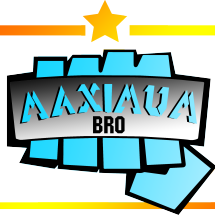 Maximum Bro Clothing