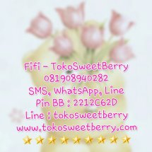 Toko Sweet Berry