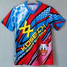 Toko Jersey Custom