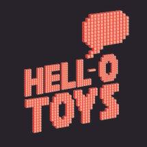 hello toys