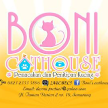 Boni Cat House