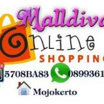 Malldivas shop