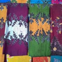 Batik Tulis Madura Asli