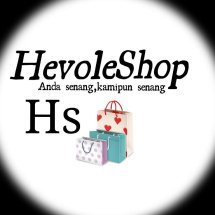 Hevoleshop